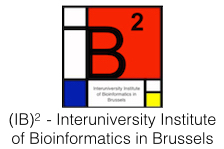 Interuniversity Institute of Bioinformatics in Brussels